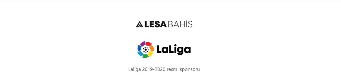 Lesabahis Sponsor