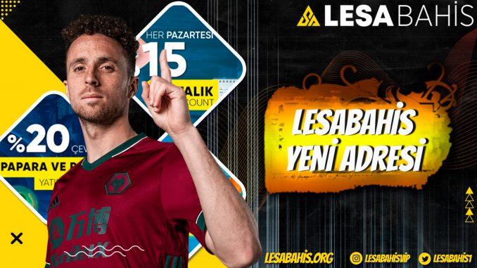 Lesabahis Yeni Adresi