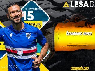 Lesabahis mobil